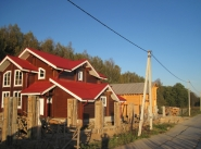 Коттеджный поселок Дарна 2